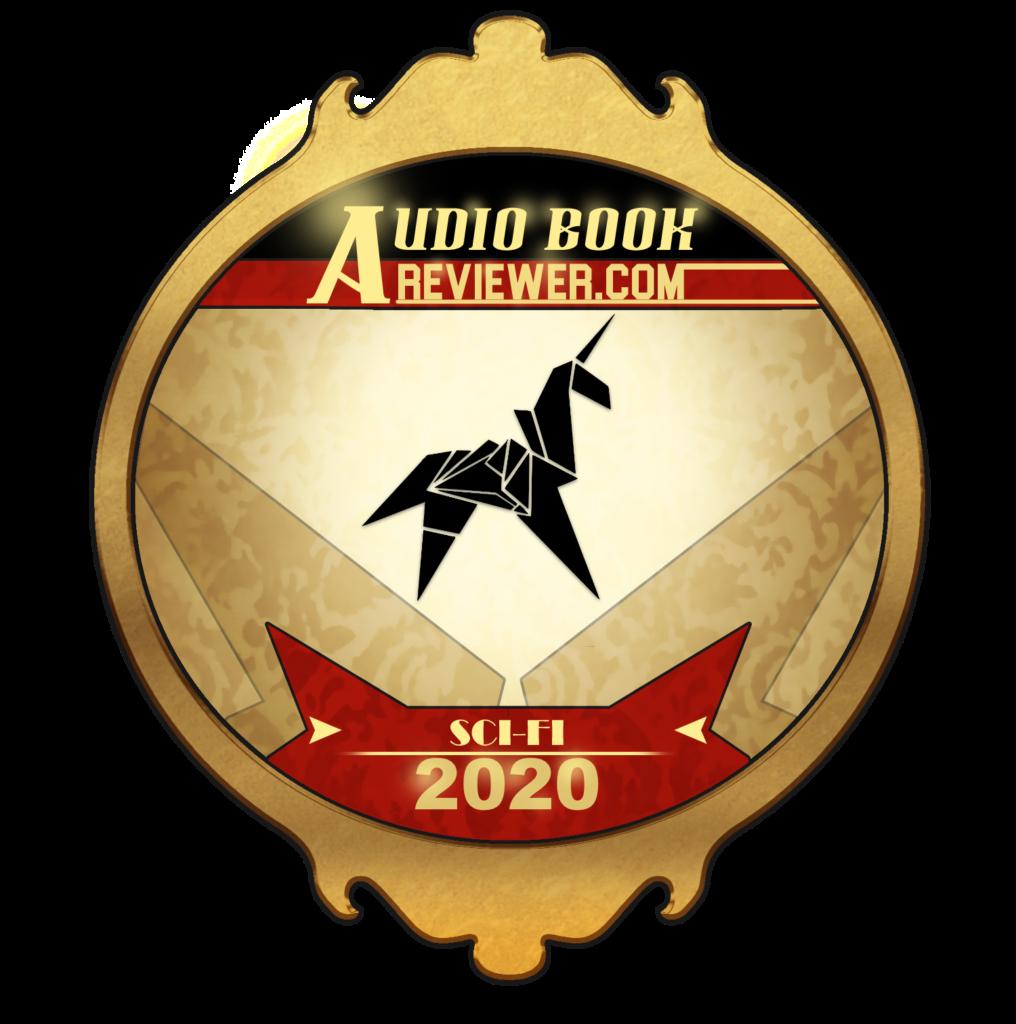 2020 ABR Sci-fi Award